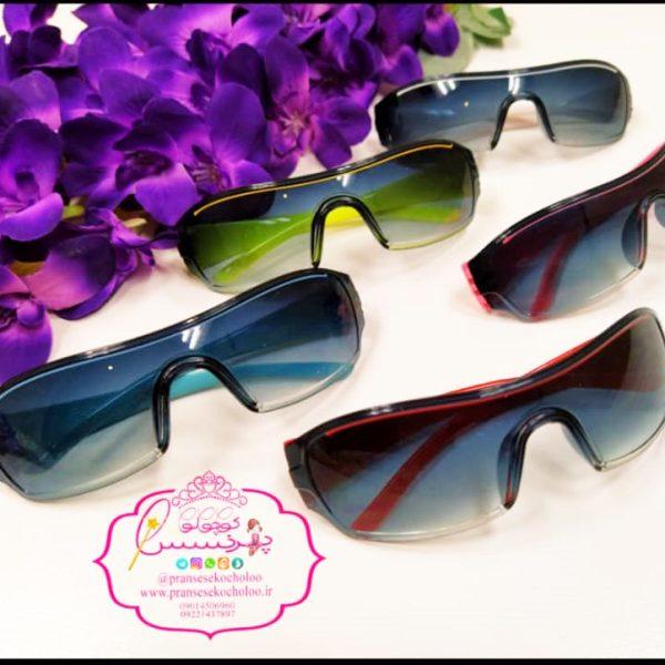 عینک نشکن(مدل اسکی)